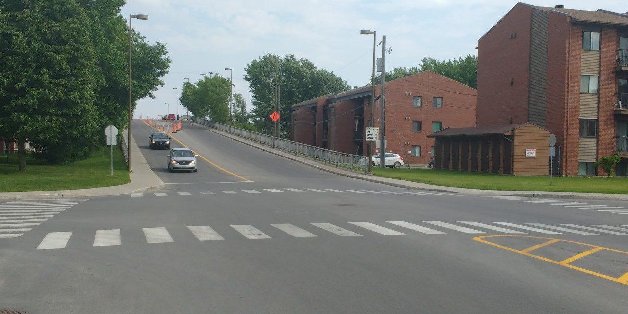 Pas avant 2018 les travaux du viaduc du boulevard Sainte-Anne