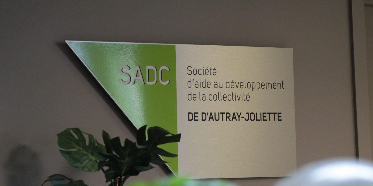Ouverture officielle des nouveaux locaux de la SADC de D'Autray-Joliette