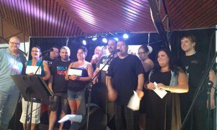 Succès du premier Festival Karaoké Lanaudière