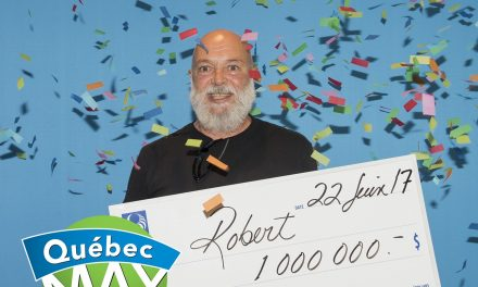 Un résident de Lanaudière devient millionnaire grâce au Québec Max