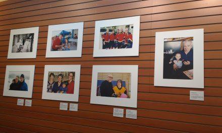 Une exposition intergénérationnelle aux Galeries Joliette