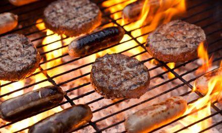 Cuisson sur le BBQ : attention aux bactéries et à la contamination croisée