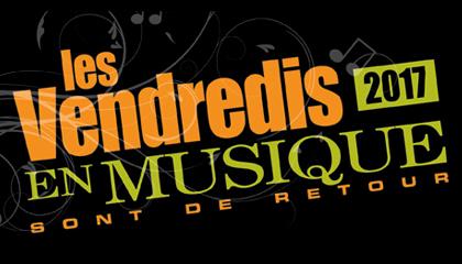 Une nouvelle édition pour les Vendredis en Musique à Saint-Félix