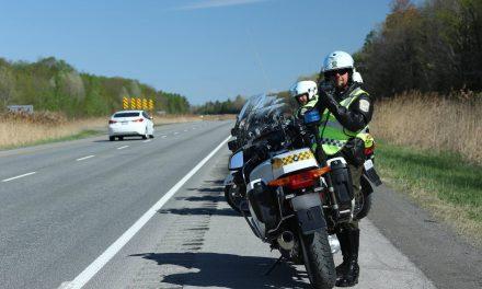 La SQ fait le bilan de son opération nationale concertée contre la vitesse