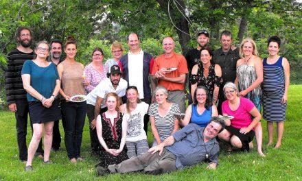 Formation continue à l'Association forestière de Lanaudière