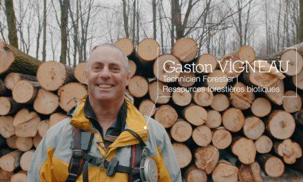 Des professionnels lanaudois de la forêt et du bois partagent leurs passions pour leurs métiers sur YouTube