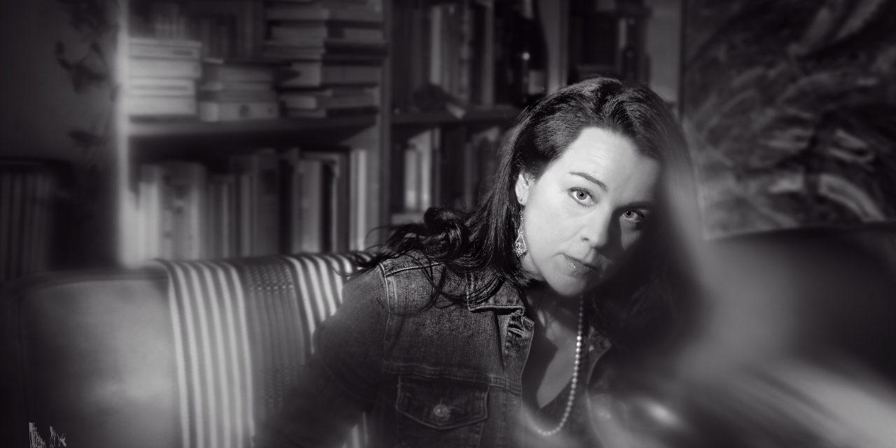 Portraits d'artistes par Dominique Lafleur