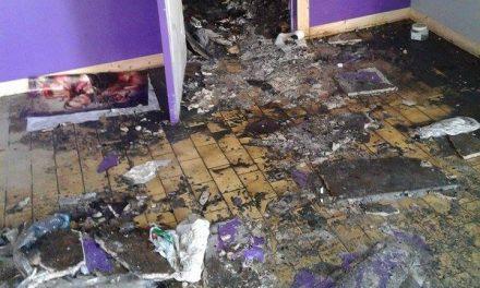 Incendie d'un commerce à Saint-Lin: C'était électrique