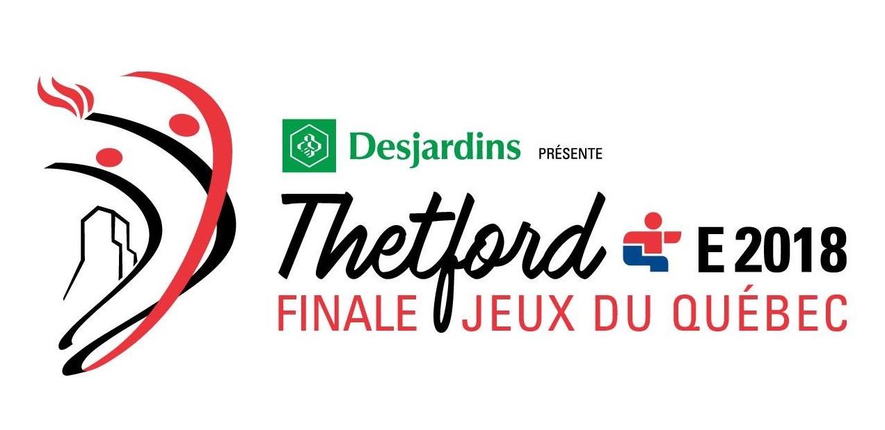 Jeux du Québec Lanaudière: la région se prépare pour Thetford été 2018