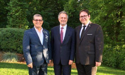 Le ministère du Tourisme accorde 341 000 $ pour soutenir quatre festivals et événements des circonscriptions de Joliette, de L'Assomption et de Repentigny