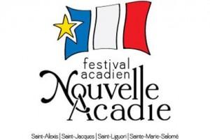 Festival Acadien de la Nouvelle-Acadie: la généalogie en vedette au salon des auteurs
