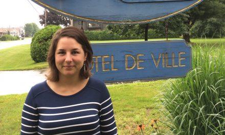 Nouvelle directrice du Service des loisirs et de la culture à Lanoraie