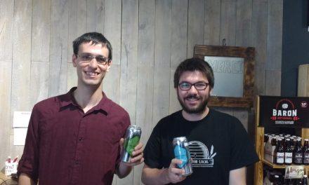 Produits du terroir et bières régionales en vedette chez Le Comptoir Local