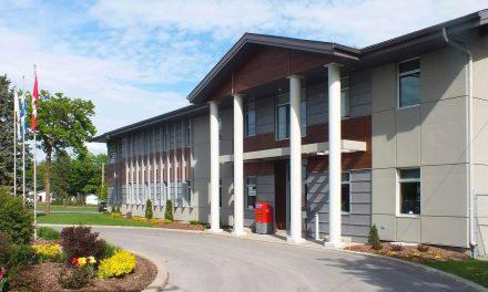 La Ville de Notre-Dame-des-Prairies reçoit le soutien du gouvernement du Canada dans la création de son Centre des arts et des loisirs