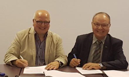 Un premier investissement pour la Table des préfets de Lanaudière