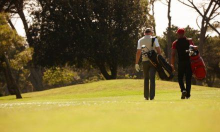 Franc succès du tournoi de golf des Fondations du Patrimoine de l'Étincelle et du Camp de-la-Salle