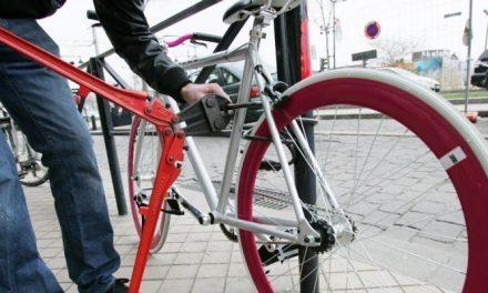 Prévention vol de vélo dans la MRC de Joliette