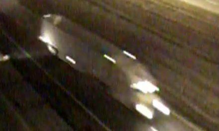 Délit de fuite mortel à Brossard: le conducteur d'un poids lourd recherché