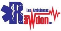 Grève illimitée des ambulanciers de Rawdon