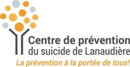 AGA du Centre de prévention du suicide de Lanaudière