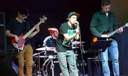 Le groupe Les Chums foulera la scène des d'août mardis !