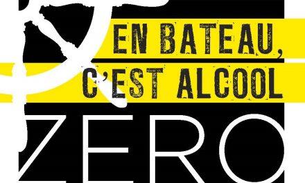 Sécurité nautique: quatrième édition de l'opération alcool zéro