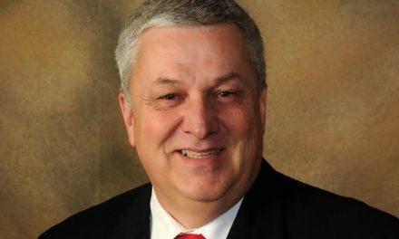 Pierre Lajeunesse annonce sa candidature au poste de maire de Notre-Dame-des-Prairies