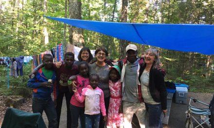 Le jumelage interculturel ou la participation citoyenne dans l'intégration des nouveaux arrivants