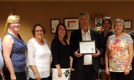 Saint-Thomas à l'honneur lors de la remise des Prix du Carrefour action municipale et famille 2017