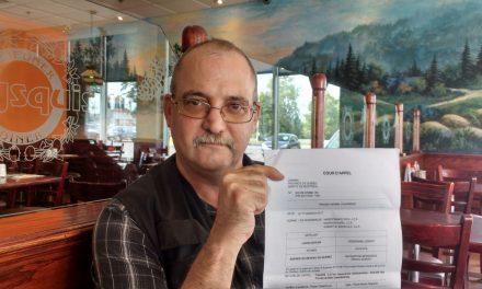 Il gagne sa cause contre l'Agence du Revenu du Québec en Cour d'appel