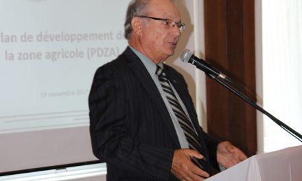 La MRC de Matawinie dévoile son Plan de développement de la zone agricole (PDZA)