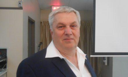 Mairie à Notre-Dame-des-Prairies: Pierre Lajeunesse présente son équipe