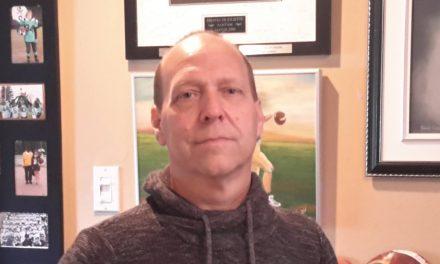 Patrick Bonin candidat au siège #7 à Joliette