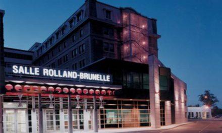 Je me souviens : Un hommage à la musique québécoise  à la salle Rolland-Brunelle