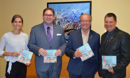 150 000 $ en faveur du développement culturel de la MRC de D'Autray