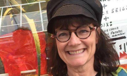 CFNJ 99,1 – 88,9 annonce l'arrivée de la journaliste culturelle Marie-Christine Blais au sein de son équipe