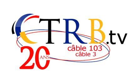 CRTB est maintenant disponible en numérique sur la canal 101