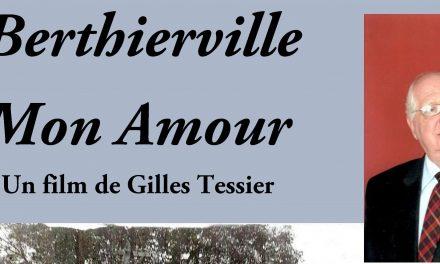CTRB met en vente le DVD « Berthierville, Mon Amour »!