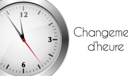 Une heure additionnelle pour vendre ou servir des boissons alcooliques : changement d'heure