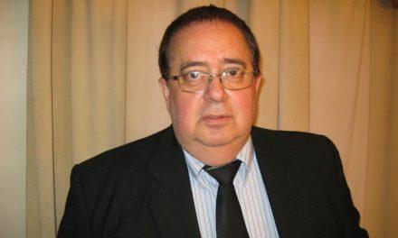 Denis Bernier candidat au siège #4 à Saint-Charles-Borromée