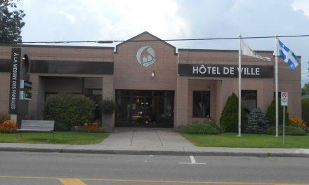 La Ville de Notre-Dame-des-Prairies en total contrôle de ses dépenses