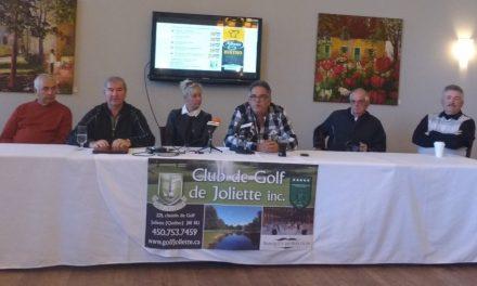 Le Club de golf de Joliette devient plus accessible