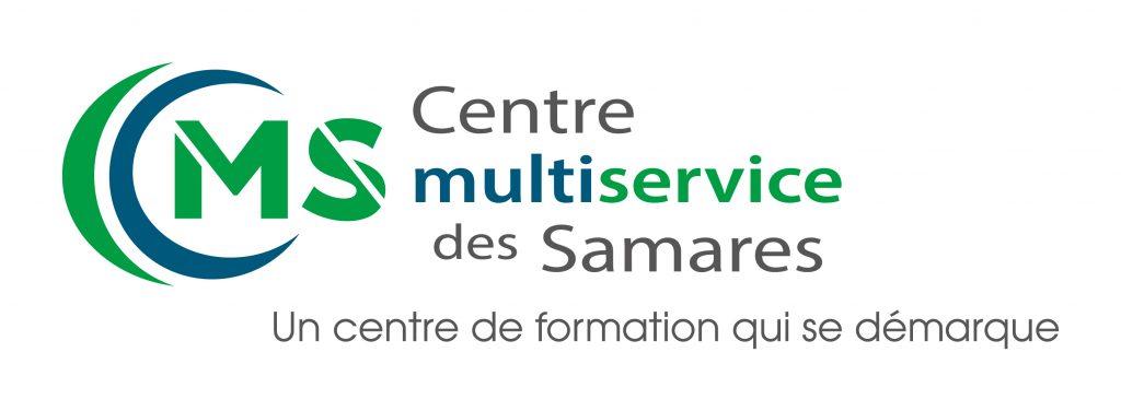 Le Centre multiservice des Samares est fier d'annoncer la mise en ligne de son nouveau site web