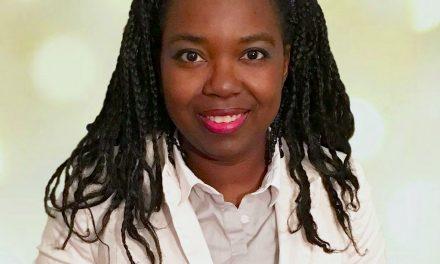 La candidate Lysbertte Cerné s'engage à être à l'écoute et à poser des gestes concrets