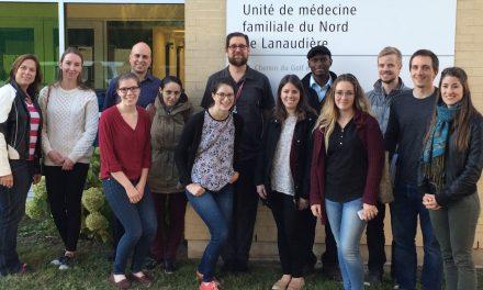 Place aux jeunes Lanaudière et Contact Joliette se mobilisent pour attirer de futurs médecins dans le nord de Lanaudière!