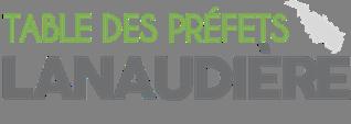 Premier appel de projets de la Table des préfets de Lanaudière dans le cadre du Fonds d'appui au rayonnement des régions