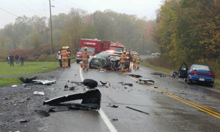 Un accident fait cinq blessés à Saint-Lin-Laurentides
