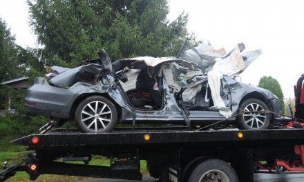 Un accident fait deux morts à Joliette