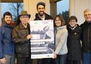 Franc succès de Cyclocross VÉLOBOSCO 2017