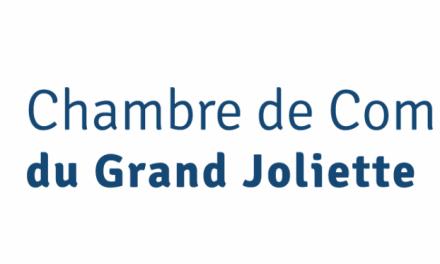 Mme Jennifer Brownrigg se joint à l'équipe de la Chambre de Commerce du Grand Joliette